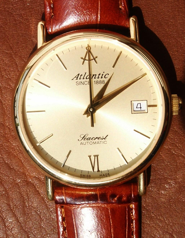 Atlantic Seacrest automatic watch review d2772270ed